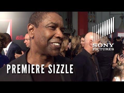 The Equalizer 2 - Premiere Sizzle?>