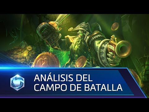 Heroes of the Storm: Bahía de Almanegra