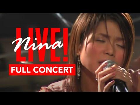 Nina Live! Full Concert