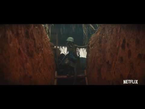 BEASTS OF NO NATION   Official HD Trailer