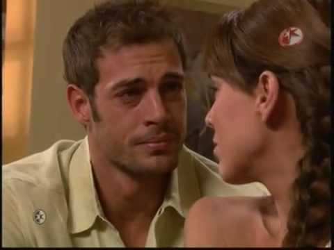 Historia de amor Alex y MªJose 183 Te amo, no lo sientes