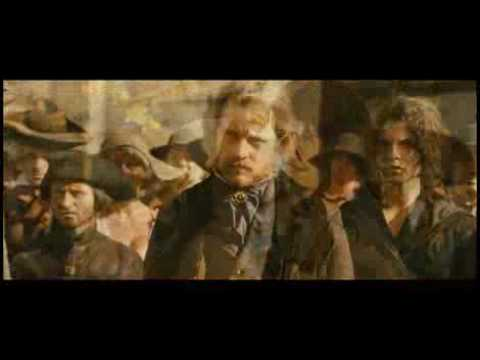 Jacquou le Croquant (2007) - Trailer English Subs