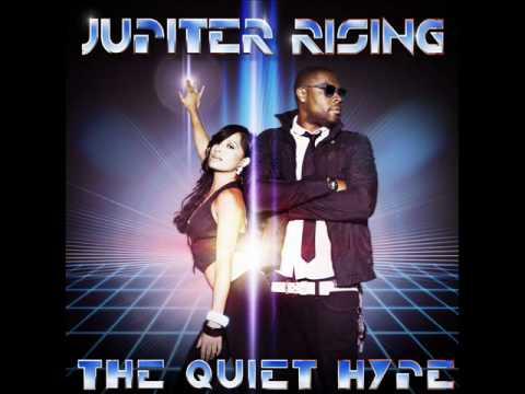 Jupiter Rising - Guarded