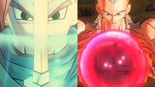 Gameplay - Tapion/Android 13