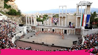 Plovdiv Bulgaria  City new picture : Top Things to See & Do in Plovdiv, Bulgaria