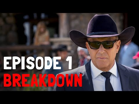 Yellowstone Season 3 Episode 1 - REVIEW AND RECAP
