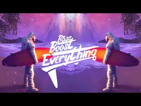 Empire Of The Sun - Walking On A Dream (Dstar X Rick Wonder Remix) [Bass Boosted]