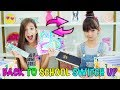 Download Lagu BACK TO SCHOOL SWITCH UP CHALLENGE!!! Mp3 Free