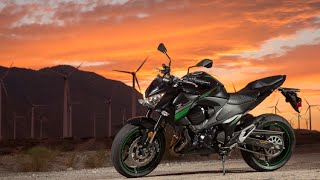 10. 2016 Kawasaki Z800 - Cycle News