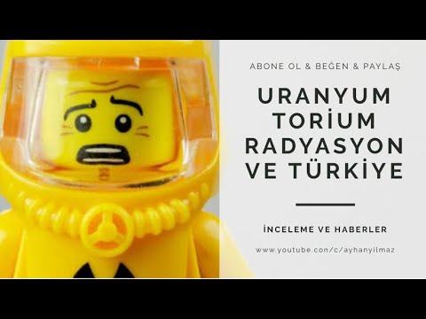 Video Uranyum & Türkiye ve Radyasyon İnceleme ve Haberler download in MP3, 3GP, MP4, WEBM, AVI, FLV January 2017