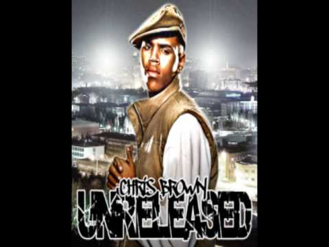 Chris Brown unreleased - Never Change (Feat  Young Jinsu)
