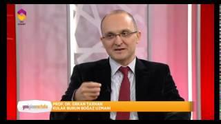 TRT DİYANET - Yeni Güne Merhaba 03.11.2014 - 2