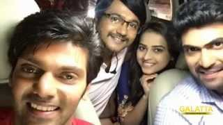 Bangalore Days Remake In Final Stage Kollywood News 30/11/2015 Tamil Cinema Online