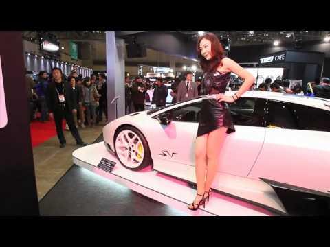 2011 Tokyo Auto Salon – Super Street magazine
