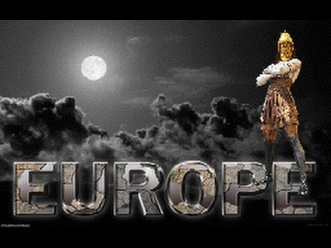 Europe End Time Bible Prophecy & Archaeology 1