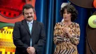 Güldür Güldür Show 59. Bölüm