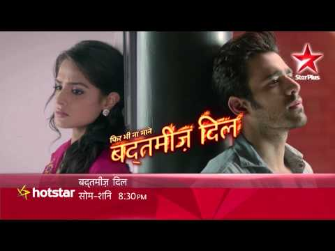 Badtameez Dil: Does Meher still care for Abeer?