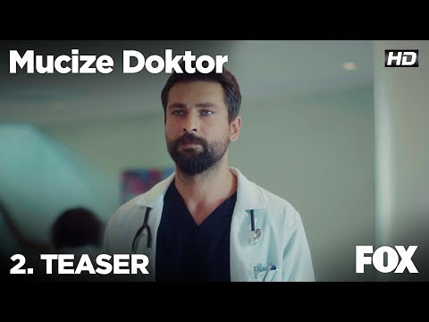 Mucize Doktor 2. Tanıtım