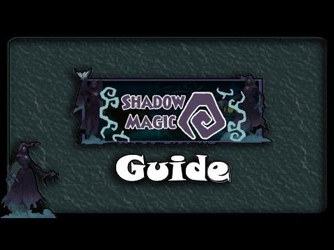 Wizard101 Shadow Magic Basics Guide