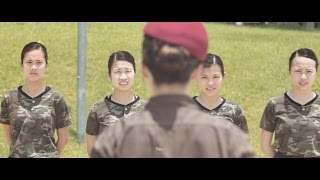 Video If girls were the ones who serve army - a Butterworks short film MP3, 3GP, MP4, WEBM, AVI, FLV Februari 2019