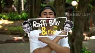 Video RAFFI BILLY AND FRIENDS - Outbound Penghilang Rasa Stress (3/3/19) Part 1 MP3, 3GP, MP4, WEBM, AVI, FLV Maret 2019