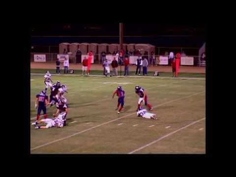 Isaiah Burse 2007 High School Highlights video.
