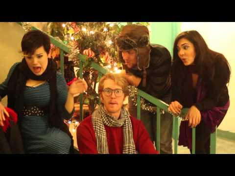 """Unnecessary Breakdowns A Capella - """"Christmas (Baby, Please Come Home)"""""""