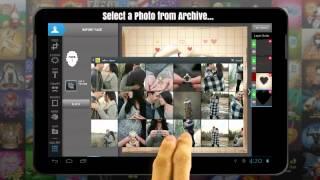 KoolrPix Studio Image Editor YouTube video