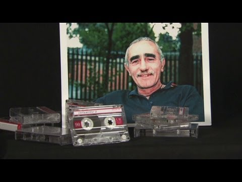 Audio recordings of Dead IRA Members Released