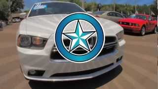Autoline's 2011 Dodge Charger Walk Around Review Test Drive
