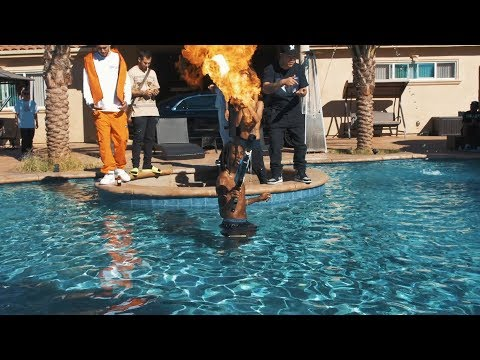 Shoreline Mafia - Bands (feat. Fenix Flexin, Master Kato & OhGeesy) [Official Music Video]
