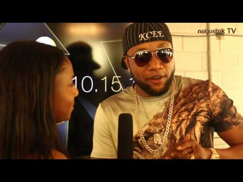 "Kcee Explains Why He Released ""Tender"" Featuring Tekno While Promoting ""Tinana"" 
