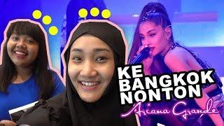 Video Nonton Ariana Grande di Bangkok! | OLIEBOLLEN  #Episode6 MP3, 3GP, MP4, WEBM, AVI, FLV Agustus 2018