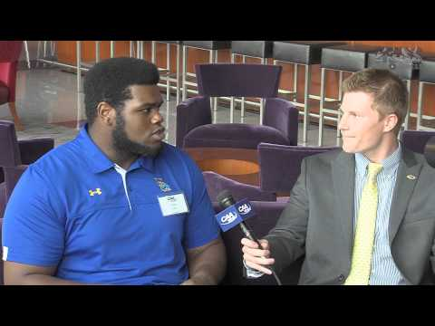 Zach Kerr Interview 7/24/2013 video.