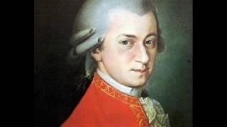 Mozart's Symphony No 40 - 1st Movement