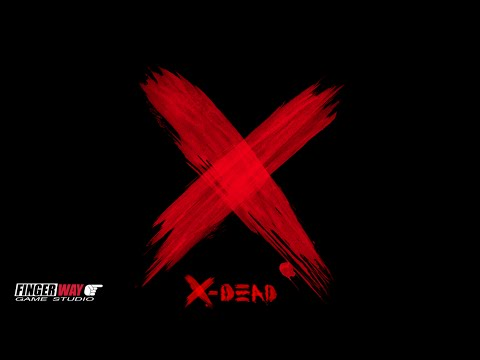 X-DEAD GAME TRAILER