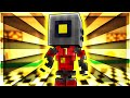 FNAF WORLD - SECURITY! (Minecraft Roleplay) DAY 1