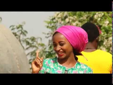 Umar M Shareef - A daina Batuna (Jinin Jikina official music video)