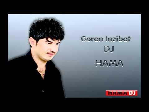 Goran Inzibat DJ Full Halparke 2012 By Hama DJ (видео)
