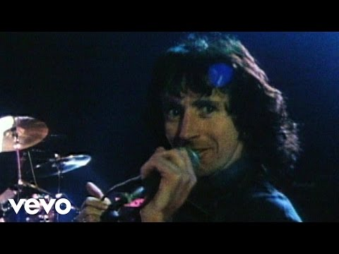Artist Spotlight: AC/DC, Goodbye Bon....