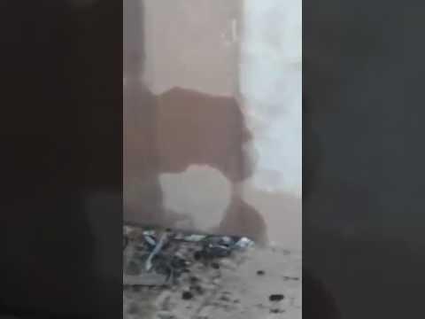 انفجار قنينة غاز يخلف خسائر