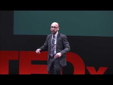 LGBTQ Muslims in Islam   Junaid Jahangir   TEDxUAlberta