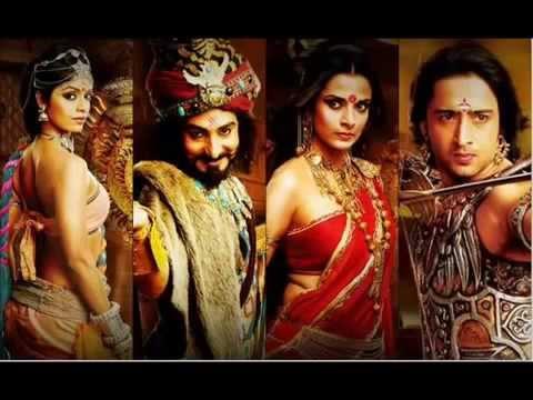 Mahabharat   Star plus mahabharat All songs