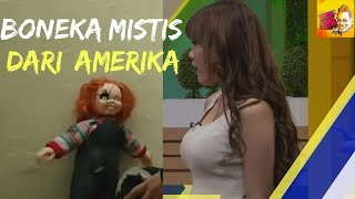Video BONEKA MISTIS DARI AMERIKA | RUMAH UYA (09/01/18) 1-4 MP3, 3GP, MP4, WEBM, AVI, FLV Juni 2019