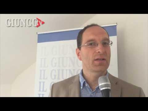 #ElezioniGrosseto16 – L'appello al voto di Lorenzo Mascagni