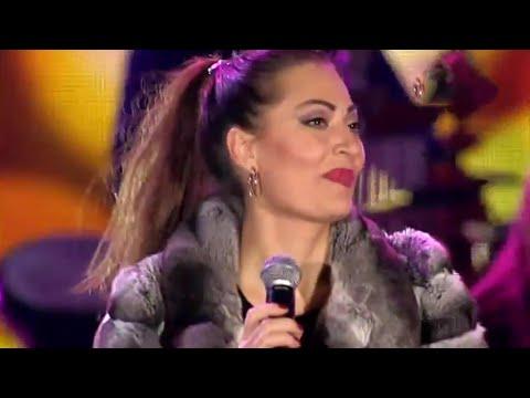 Koncert Cece Ražnatović u Novom Sadu za doček Srpske Nove godine 2015 (Ime i prezime i Necu da budem ko masina)