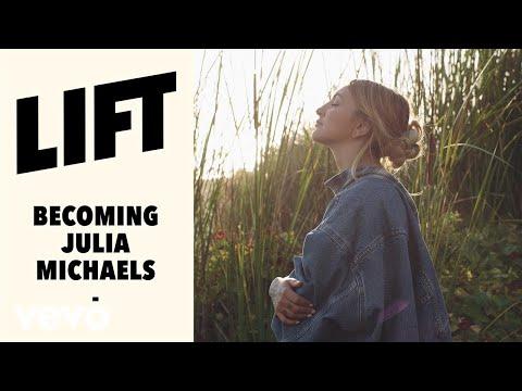 Julia Michaels - Becoming (Vevo LIFT) - Thời lượng: 5 phút, 44 giây.