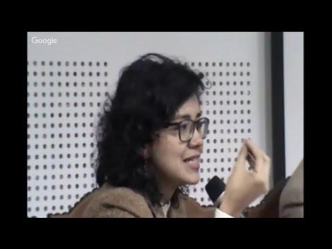 II Coloquio Pasado Presente: Sesión III (Parte 1)