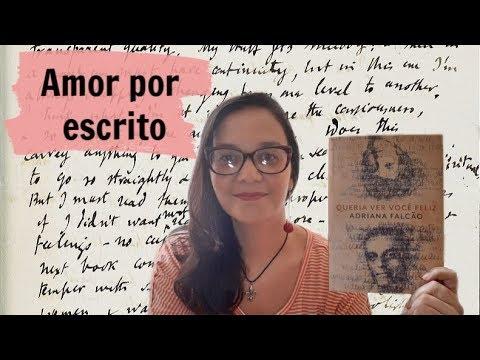 Resenha: Queria Ver Você Feliz, de Adriana Falcão