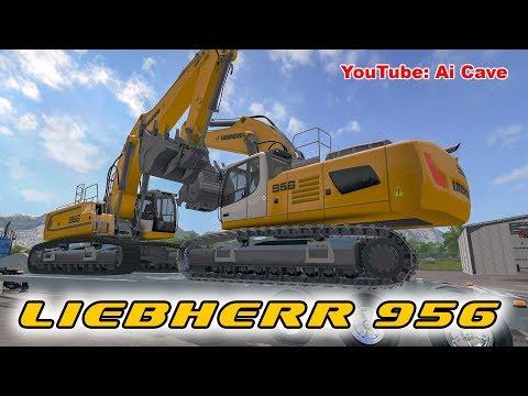 Liebherr 956 v1.0.0.0